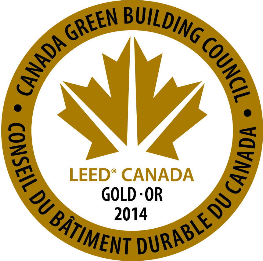 720 king west achieves leed gold certification 720 access for What is leed